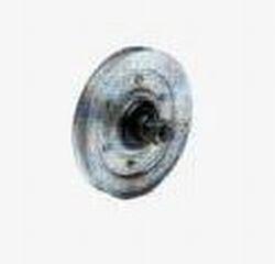Umlenkrolle D= +/- 68 mm t=+/- 8 mm Achsbohrung +/- 10,0 mm