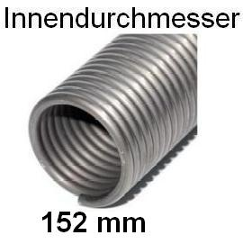 Innendurchmesser 152mm
