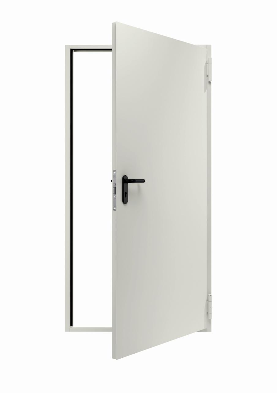Stahltüren Feuerschutztüren