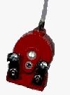 DW-Druckwellenschalter DW40 ohne Gehäuse